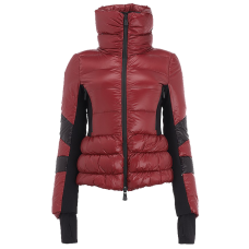 Salla Shine Quilted Jacket